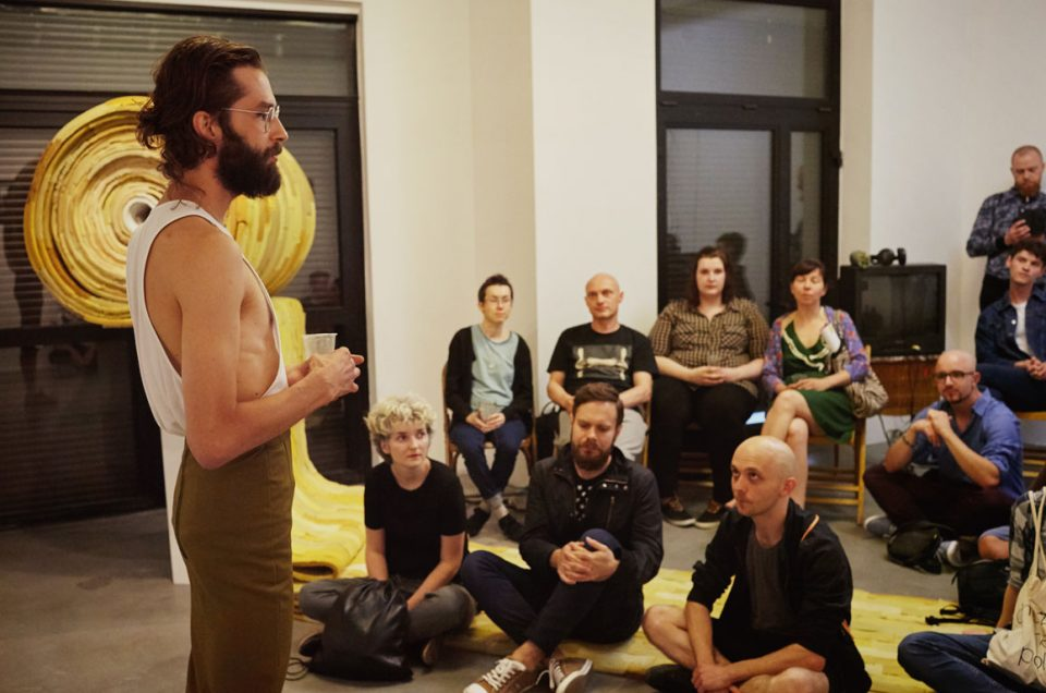 Lamella – the house of queer arts