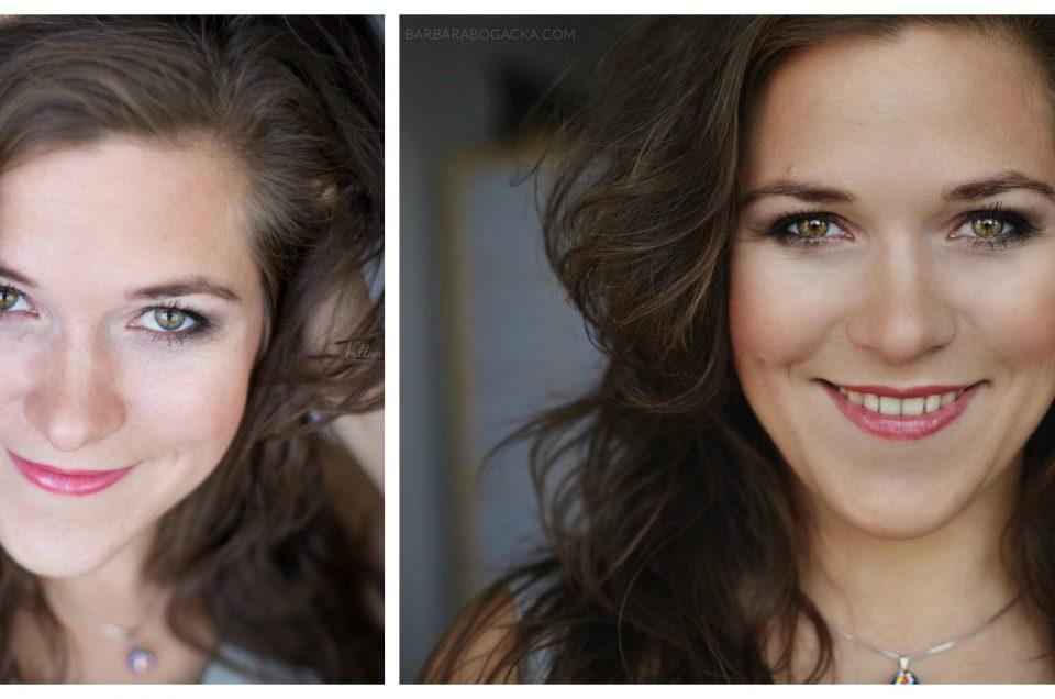 Dwa portrety