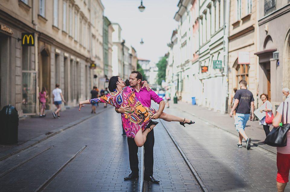 Szkoła tańca Prima Dance