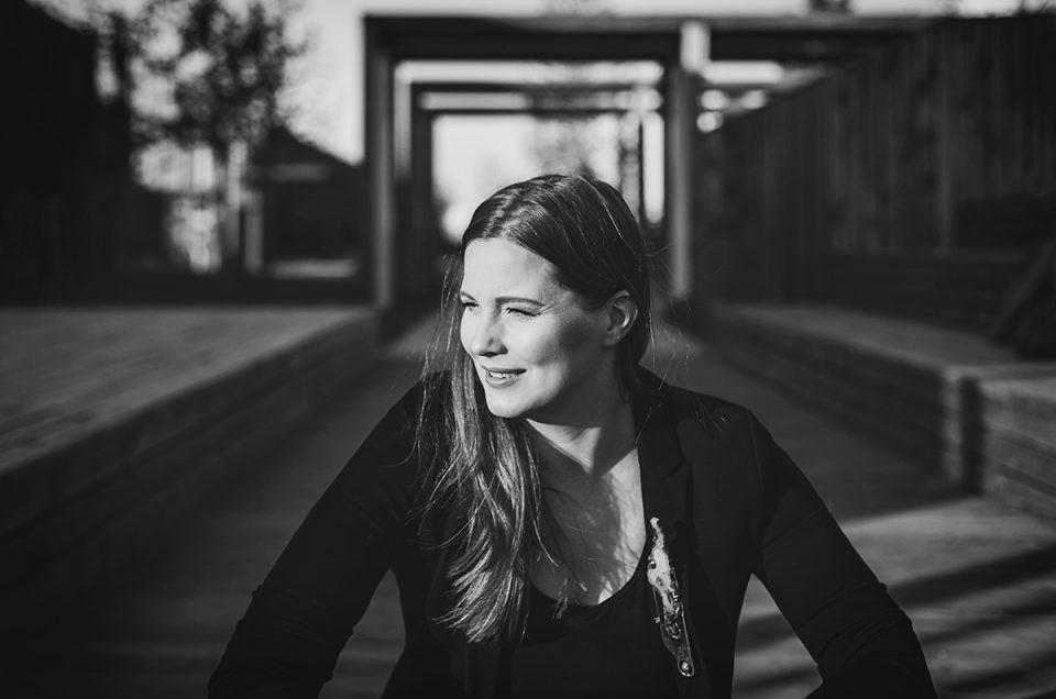 Sesja biznesowa – Anna Betley – Samaia Jewellery