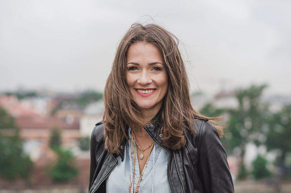 Sesja biznesowa w Krakowie – Olga Getler – JOGINI.PL
