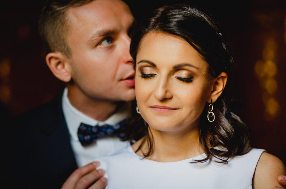 Zabezpieczony: Ślub Kamila i Klaudii – Browar Lubicz